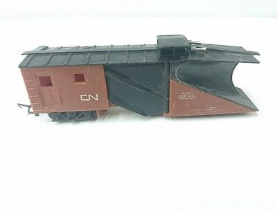 Tri-ang OO Scale CN ROVEX Snow Plow R.138