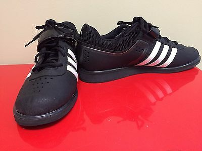 Men's Adidas Weightlifting Shoes Size 11