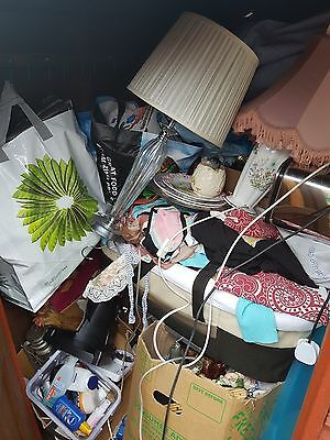 carboot joblot. Car boot items. HUGE JOBLOT