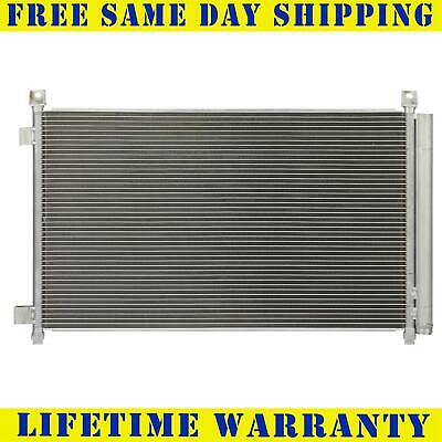 AC A/C Condenser For Nissan For Rogue 4423