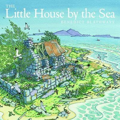 Little House by the Sea Book by Blathwayt Benedict Paperback