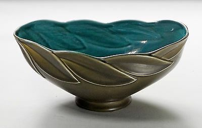 Beswick Flower Arranging Bowl designed by George Smith