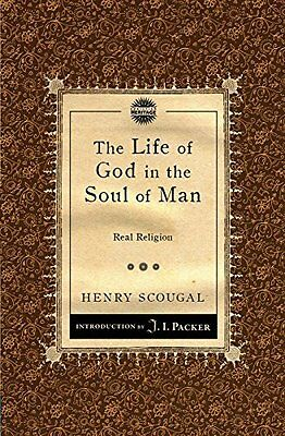 Life of God in the : Scougal  Henry : New : Paperback / softback : 9781781911075