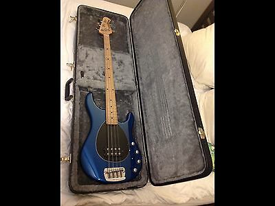 2000 Ernie Ball Musicman Sterling EXC. COND.! BUY IT NOW & GET FREE SHIPPING!