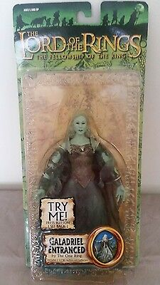 Galadriel figurine lord of the rings