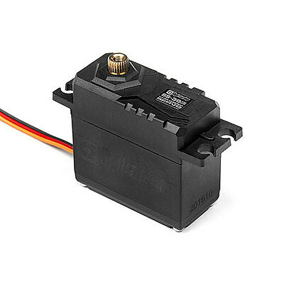 HPI Ss-30mgwr Servo (Water-Resistant/6.0v/8kg/Metal Geared) - 120019