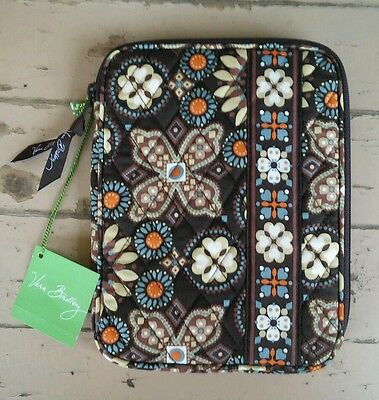 Vera Bradley Canyon Print Tablet E-Reader Sleeve New With Tags