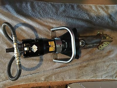 Hurst Tools - Jaws of Life Rescue Tool