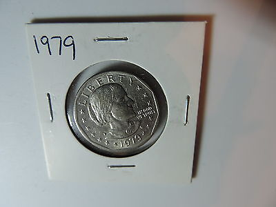 1979 US American Dollar  coin A860