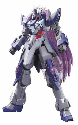 Bandai Hobby HGBF 1/144 Denial Gundam 'Gundam Build Fighters' Model Kit
