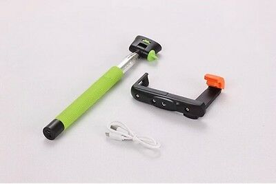 Selfie Stick handheld Bluetooth Monopod  For iPhone 7 6S 6 Sams in $180 - 10 Pcs