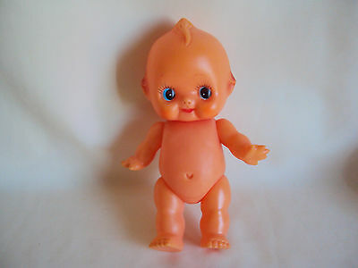 "Vintage Kewpie Doll Made In Japan 8.50"" Tall"