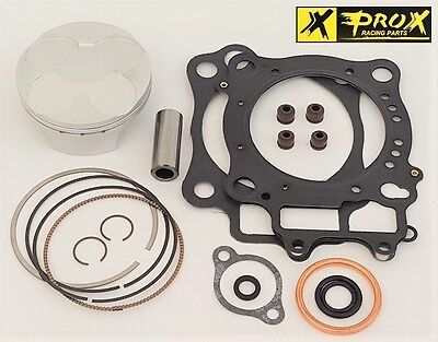 New Honda Crf250R Top End Parts Rebuild Kit 2004-2007