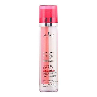 Schwarzkopf - BC REPAIR RESCUE REVERSILANE nutri-shield serum 56 ml
