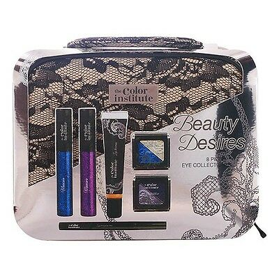 The Color Institute - BEAUTY DESIRES LOTE 6 pz