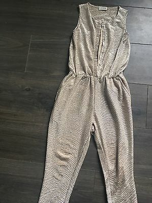 Girls Next Jumpsuit Age 5 Years