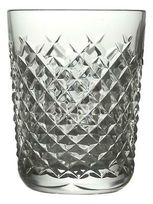 WATERFORD Crystal - ALANA Cut - 5oz Tumbler Glass / Glasses - 3 1/2""