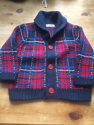 Bundle Of baby boys tops 6-9 months Next Ladybird F&F