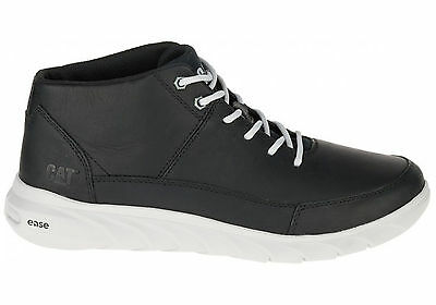 New Caterpillar Kvell Mens Lace Up Wide Fit Shoes