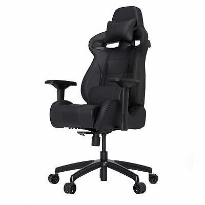 Vertagear Gaming Office Racing Chair PU Leather Esport Rev.2 Seat VG-SL4000_CB