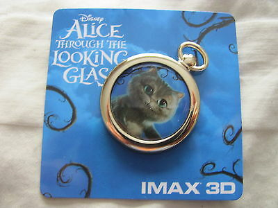 Disney Trading Pins 115916 AMC Theaters - Alice Through the Looking Glass - Ches