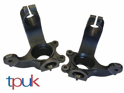 Brand New Ford Transit Connect Front Hub Knuckle 2002 To 11 Pair Left Right