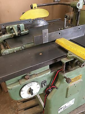 Reduce Price Wilson Saw And Planer