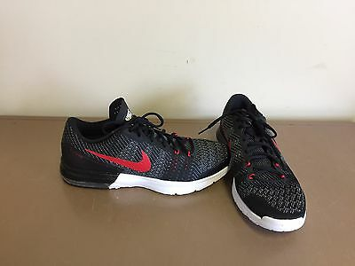 Mens Nike Air Max Typha Running Shoes Size 9.5