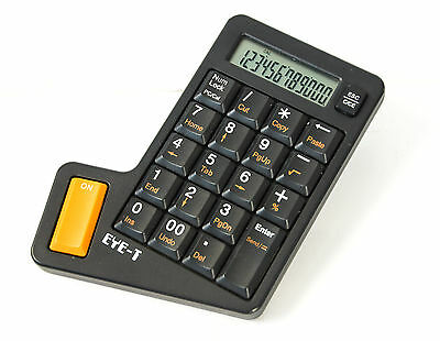 USB Portable Numeric Keypad / Calculator Number Key Pad For PC Laptop