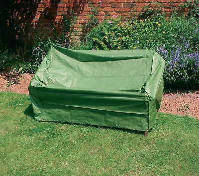 Kingfisher 3 Seater Bench Cover