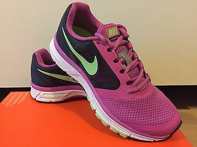 New Womens Nike Zoom Vomero+ 8, Nike+, Running Shoes / Trainers, Size UK 4.5