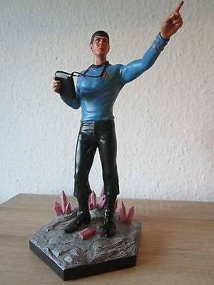 Statue Star Trek - Mr. Spock - Landing Party