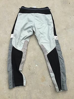 BMW RALLYE 2 pants, used in good condition RALLEY rally really  38R