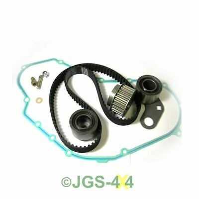 Land Rover Defender 1 & Discovery 300TDi OEM Cam Timing Belt Kit DAYCO STC4096LG