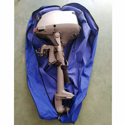 Outboard Motor Cover / Carry bag for YAMAHA 2HP HANGKAI 3.5HP Outboard Motor