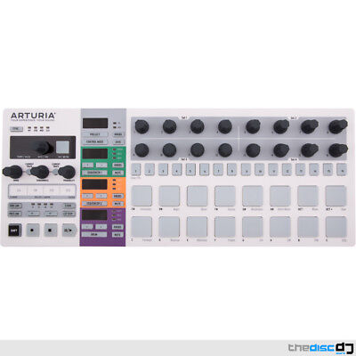 Arturia Beatstep Pro USB Controller and Performance Sequencer