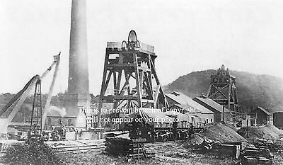 Photo Of East Kent Light Railway At Guilford Colliery South Of Waldershare