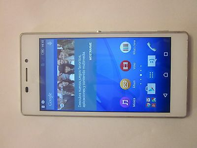 Movil Sony Xperia M2 D2303