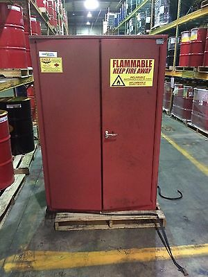 Eagle - Safety Cabinet for Combustibles