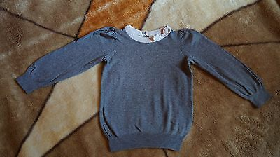 Baby Girls H&M Jumpers, Size:12-24 months