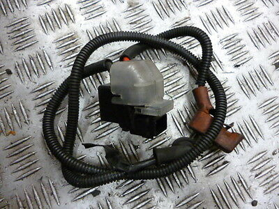 Suzuki GSXR 600 750 SRAD Starter Motor Solenoid Relay With Cover & Cables
