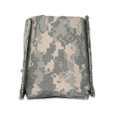 NEW Lot of 2 Military PVS-14 Utility Pouch ACU Canteen, Digital Camo Molle II