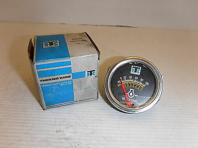 Thermo King 44-2260 Oil Pressure Gauge Nib