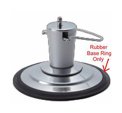 Takara Belmont Elegance BB225 Barber Chair Base Rubber Ring