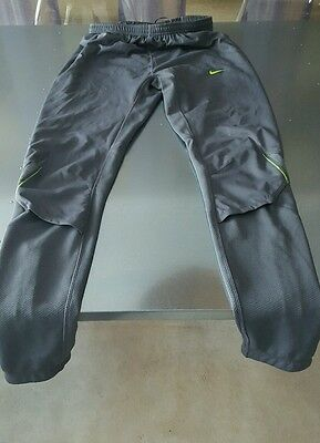 Nike sphere dry  Running Pants trousers size large