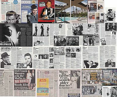 Frank Sinatra : Cuttings Collection