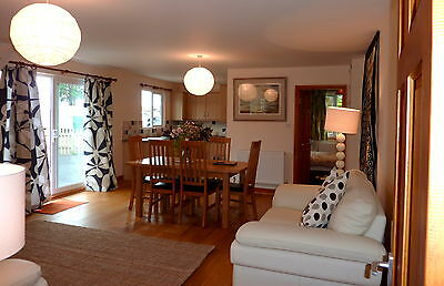 February  24-27, Coastal Bungalow, North Wales. Sea Views, Hills, Pets Welcome