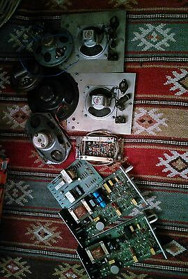 Radio Am Parts - SPARES/REPAIRS ONLY