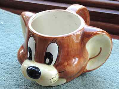 Rare Unusual  Mug from The Tom & Jerry Theme