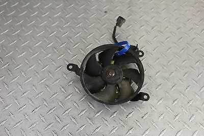 2004 Suzuki Burgman 400 An400 Engine Radiator Cooling Fan